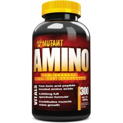 Mutant Amino 300 таб в Алматы