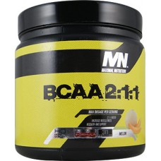 MN BCAA 2-1-1 200 гр (Апельсин, дыня, малина, арбуз)