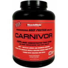 MuscleMeds Carnivor 1.8 кг (Шоколад)