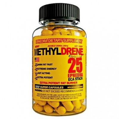 Cloma Pharma Methyldrene-25 в Алматы