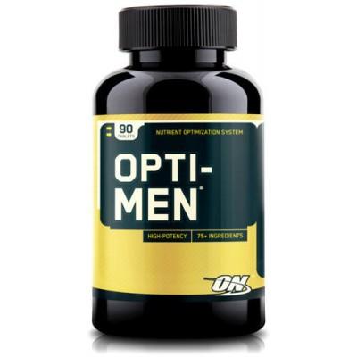 Optimum Nutrition Opti-Men 90 таб в Алматы