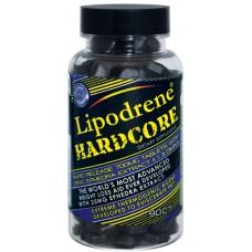 HTP Lipodrene Hardcore  90 капс