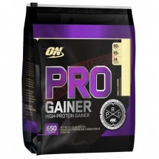Optimum Nutrition Pro Complex Gainer 4.5 кг (шоколад)