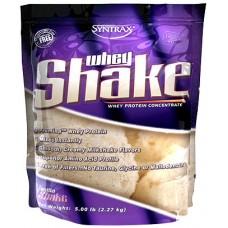 Syntrax Whey Shake 2.3 кг