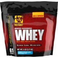 Mutant Whey 2.3 кг