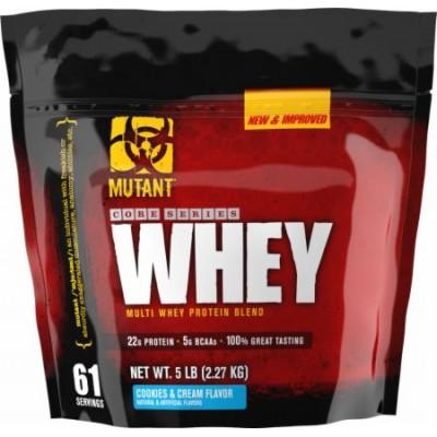 Mutant Whey 2.3 кг в Алматы