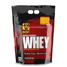 Mutant Whey 4.5 кг