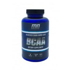 MN BCAA 200 капс