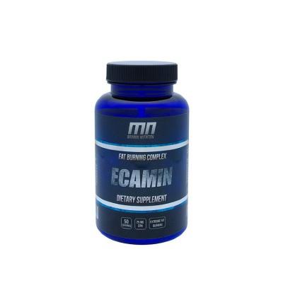 MN ECAmin 100 капс в Алматы