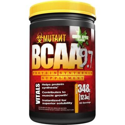 Mutant BCAA 348 гр в Алматы