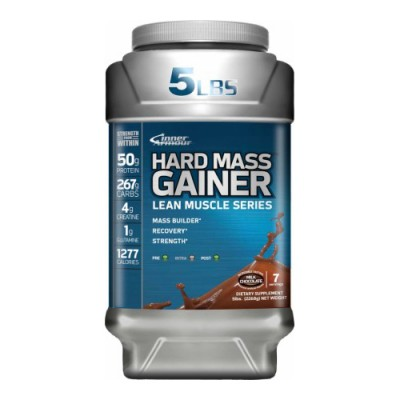Inner Armour Hard Mass Gainer 2.3 кг в Алматы