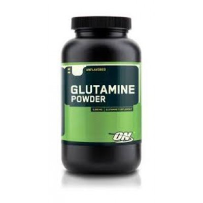 Optimum Nutrition Glutamine  300 гр в Алматы