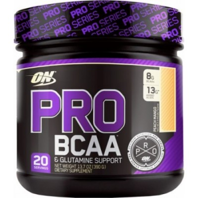 Optimum Nutrition Pro BCAA 390 гр в Алматы