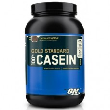 Optimum Nutrition 100% Gold Standard Casein 909 гр. (шоколад)