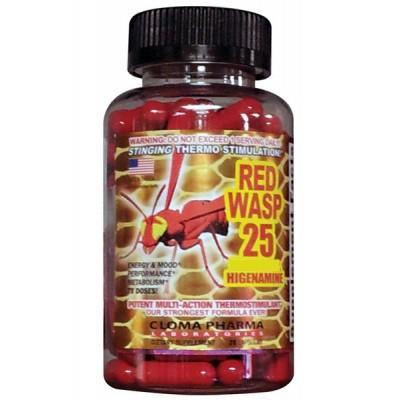 Cloma Pharma Red Wasp-25 в Алматы