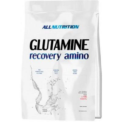 All Nutrition Glutamine recovery amino 1000 гр в Алматы