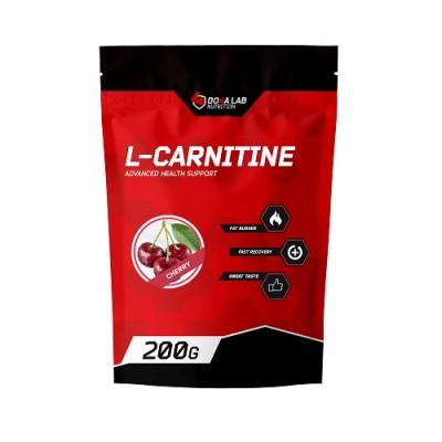 Do4a Lab L-Carnitine 200 гр в Алматы