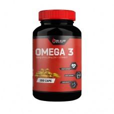 Do4a Lab Omega-3 180 капс