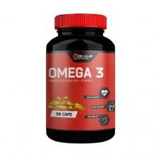 Do4a Lab Omega-3 90 капс