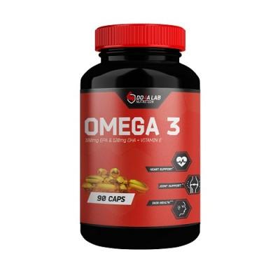Do4a Lab Omega-3 90 капс в Алматы