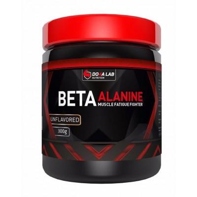Do4a Lab Beta Alanine 300 гр (без вкуса)