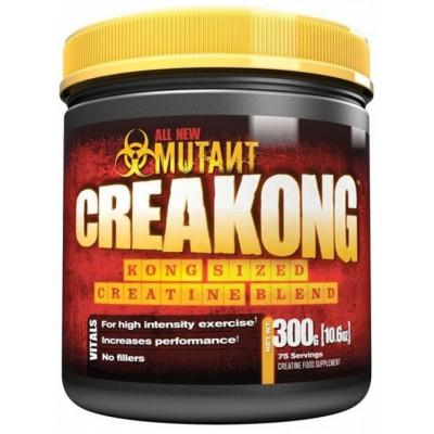 Mutant Creakong 300 гр в Алматы