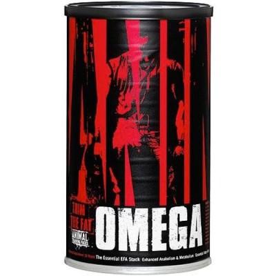 Universal Nutrition Animal Omega в Алматы