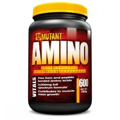 Mutant Amino 600 таб в Алматы