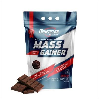Genetic Lab Mass Gainer 3 кг в Алматы