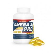 Genetic Lab Omega 3 90 капс