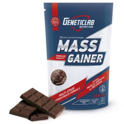 Genetic Lab Mass Gainer 1 кг в Алматы