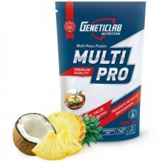 Genetic Lab Multi Pro 1 кг (ваниль, клубника, печенье, шоколад)