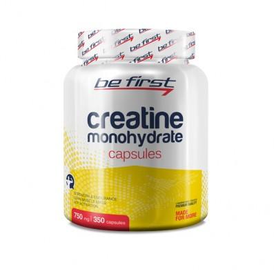 Be First Creatine Monohydrate в Алматы