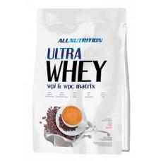 All Nutrition Whey Ultra Protein 908 гр (ваниль, латте, белый шоколад) Польша