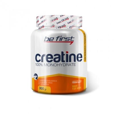 Be First Creatine powder 300 г в Алматы