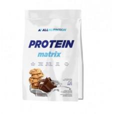 All Nutrition Protein Matrix 908 гр (шоколадный орех) Польша