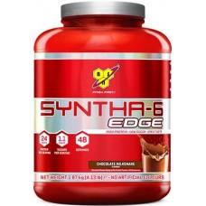 BSN Syntha-6 EDGE 1.8 кг (Шоколад, Клубника)