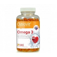 Ostrovit Omega-3 180 капс