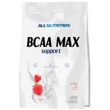 All Nutrition Bcaa Max Support 1000 гр