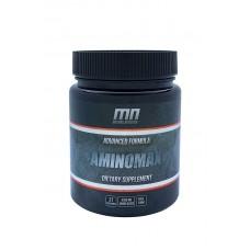 MN AminoMAX 200 гр (Апельсин)
