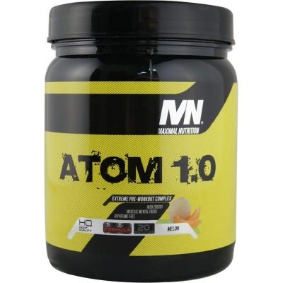 MN Atom 1.0 DMAA 20 порц в Алматы