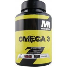 MN Omega 3 90 капс