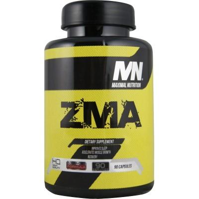 MN ZMA 90 капс в Алматы