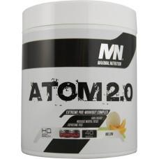 MN Atom 2.0 DMAA+EPH 40 порц (Дыня)