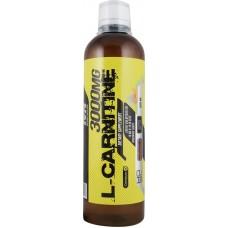 MN L-Carnitine 500 мл 25 порц по 3000 мг (Дыня)