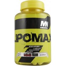 MN Lipomax 120 капс