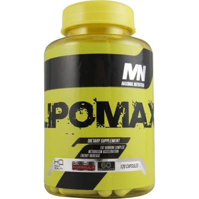 MN Lipomax 120 капс в Алматы