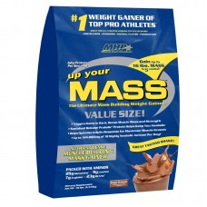 MHP Up Your Mass 4.5 кг (шоколадная помадка)