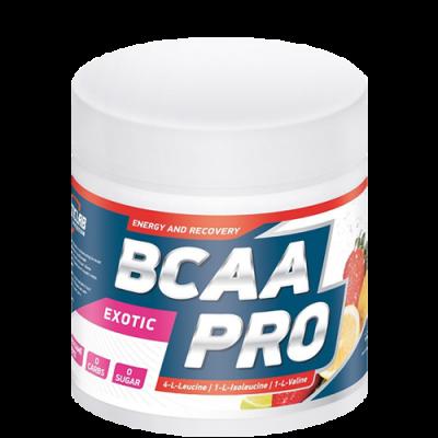 Genetic Lab Bcaa Pro powder 250 гр в Алматы