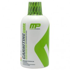 Muscle Pharm Carnitine 473 мл (Цитрус)